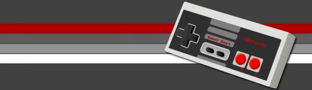 NES gamepad header image