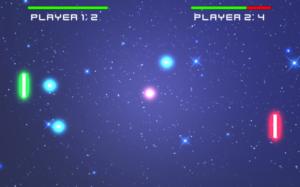 Battle Pong Screenshot 2