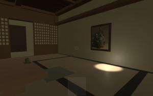 Shades of the Past Screenshot 2