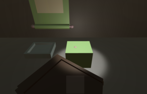 Shades of the Past Screenshot 3